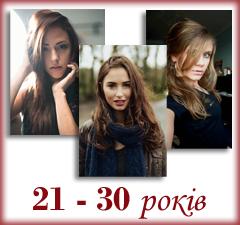 Жінки 18 - 30 років