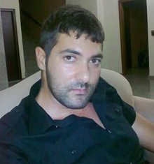 Vedran's picture