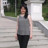 Аватар пользователя Orysya