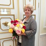 Посетить Анкету пользователя Olga Kiyev