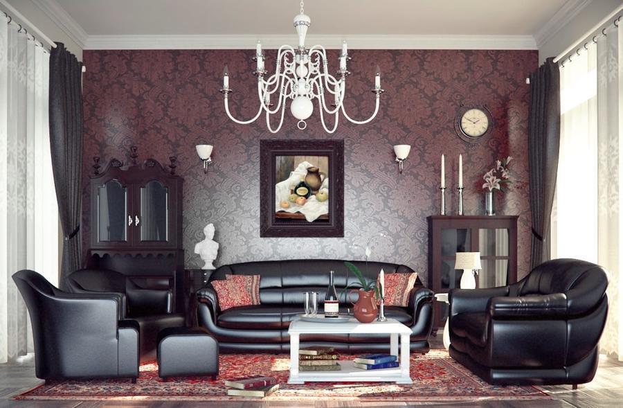 Шпалери гарних кімнат частина 1  1422466421