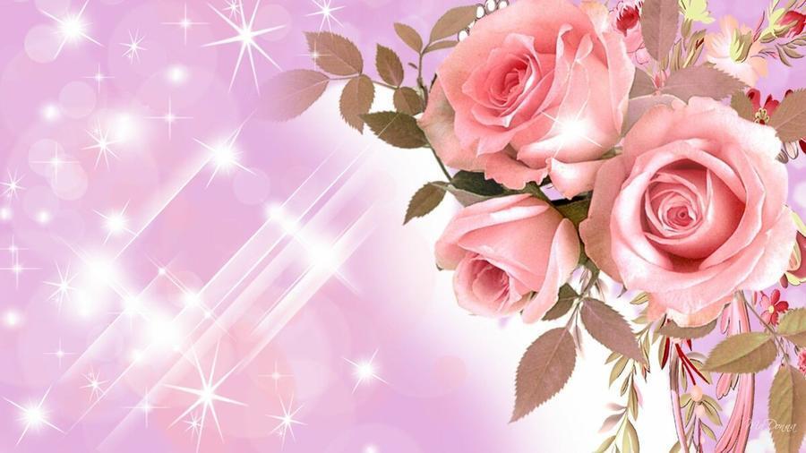 Квіти любові - частина 2 Троянди, Сад, Любов, Природа, Квіти id46820730
