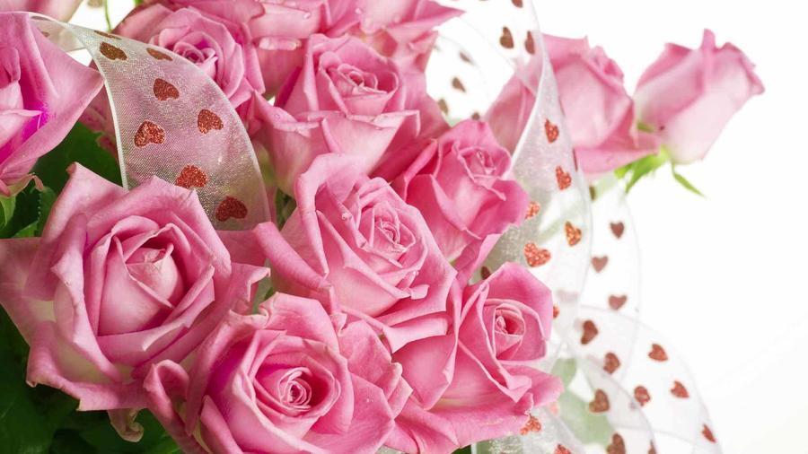 Квіти любові - частина 2 Троянди, Сад, Любов, Природа, Квіти id1594574693