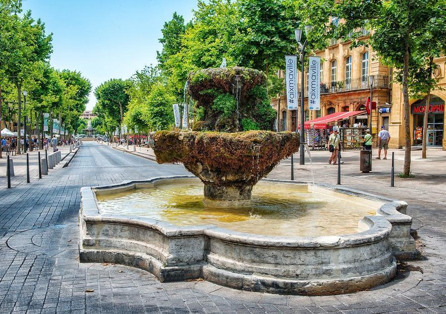 Шпалери - Прованс  - частина 2 Романтична зустріч, Франція, Прованс, Цікаві місця для побачень, Пам'ятки id1768307572