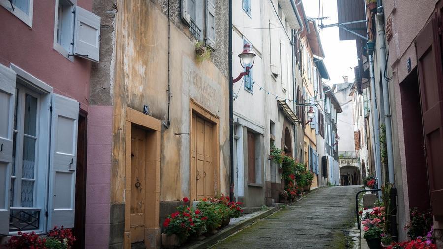 Шпалери - Прованс  - частина 2 Романтична зустріч, Франція, Прованс, Цікаві місця для побачень, Пам'ятки id1817549282