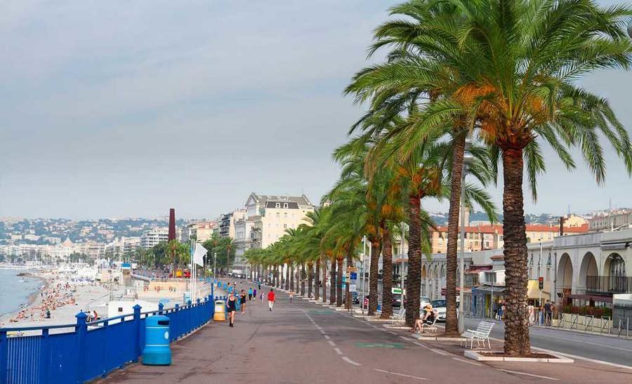 Шпалери - Прованс  - частина 5 Романтична зустріч, Франція, Прованс, Цікаві місця для побачень, Пам'ятки id3777073