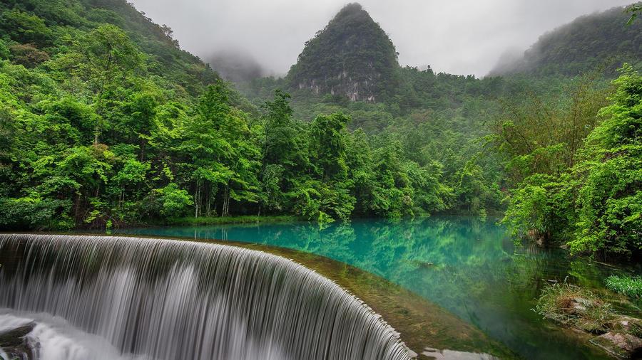 Дивовижна краса природи - частина 10 Небо, Гори, Озеро, Дерева, Ліс, Водоспад, Море, Океан, Схід, Захід id1090595993