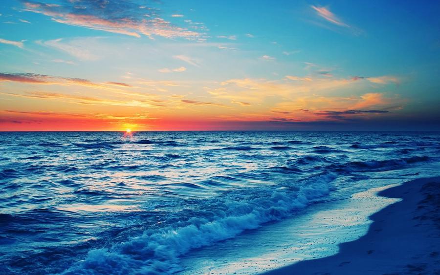 Дивовижна краса природи - частина 12 Пальми, Хвилі, Дерева, Парк, Море, Океан, Схід, Захід, Пісок, Острів id1282262795