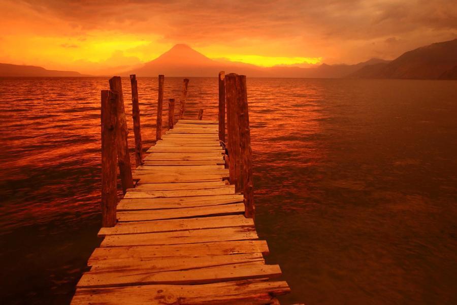 Дивовижна краса природи - частина 17 Пальми, Хвилі, Дерева, Парк, Море, Океан, Схід, Захід, Острів, Вода id1962282927
