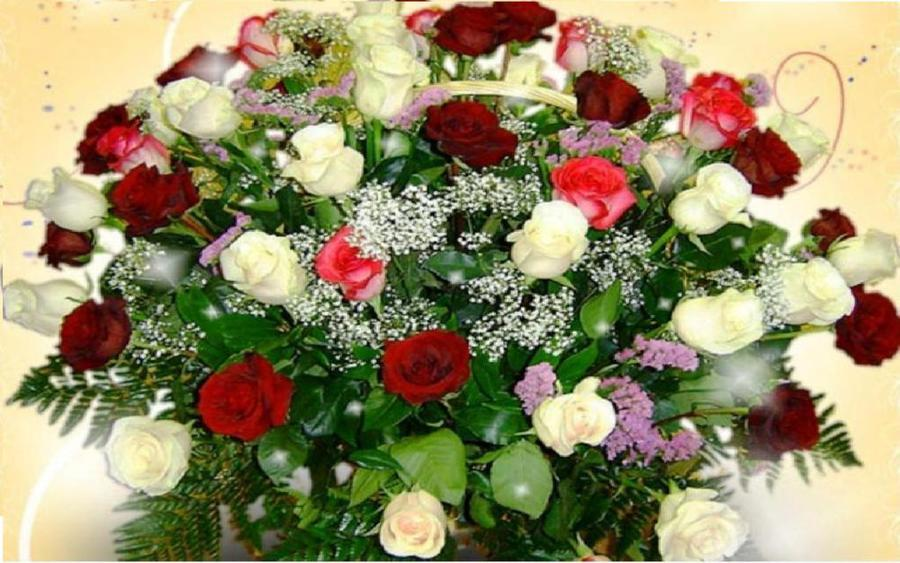 Чарівність троянд - частина 3 Ніжність, Краса, Природа, Квіти, Троянди, Білі троянди, Рожеві троянди, Любов / Кохання id586850043