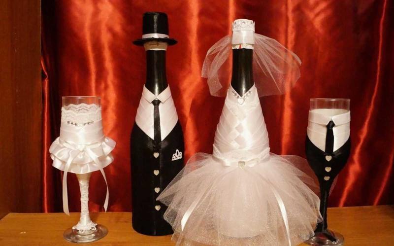 Шампанське і весілля - частина 1 Любов / Кохання, Прикраси, Весілля, Декор, Шлюб, Сім'я, ВІдгуки, Радість, Щастя, Шампанське id1517318311