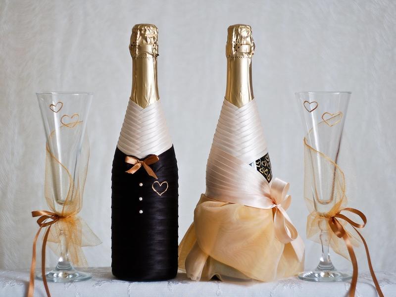 Шампанське і весілля - частина 1 Любов / Кохання, Прикраси, Весілля, Декор, Шлюб, Сім'я, ВІдгуки, Радість, Щастя, Шампанське id486376474