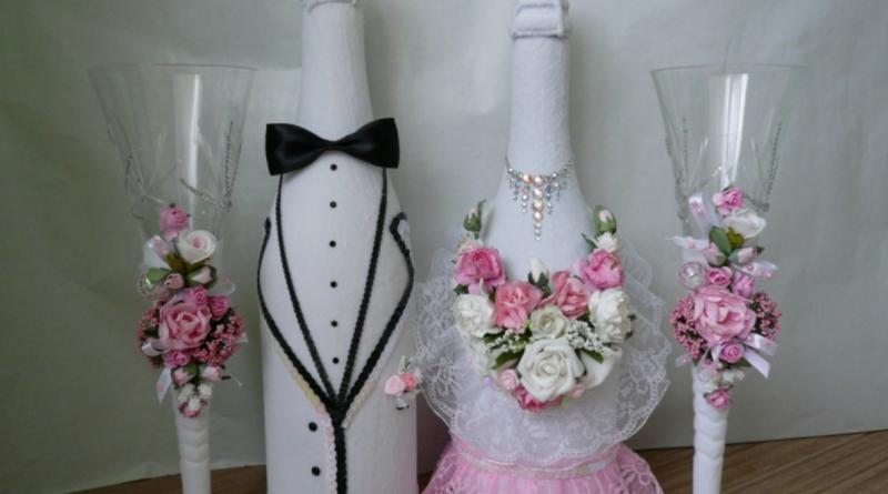 Шампанське і весілля - частина 4 Любов / Кохання, Прикраси, Весілля, Декор, Шлюб, Сім'я, ВІдгуки, Радість, Щастя, Шампанське id1847271977