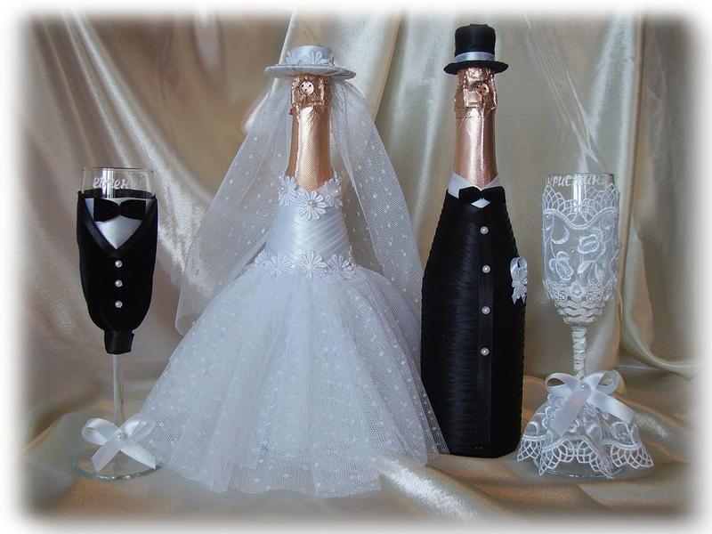 Шампанське і весілля - частина 5 Любов / Кохання, Прикраси, Декор, Весілля, Шлюб, Сім'я, ВІдгуки, Радість, Щастя, Шампанське id918973284