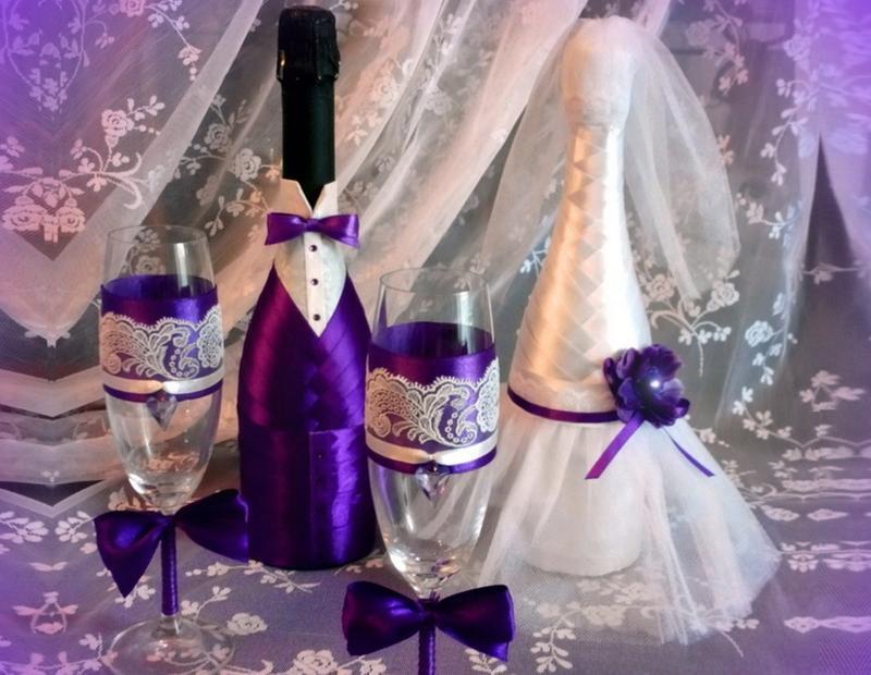 Шампанське і весілля - частина 5 Любов / Кохання, Прикраси, Декор, Весілля, Шлюб, Сім'я, ВІдгуки, Радість, Щастя, Шампанське id1680635806
