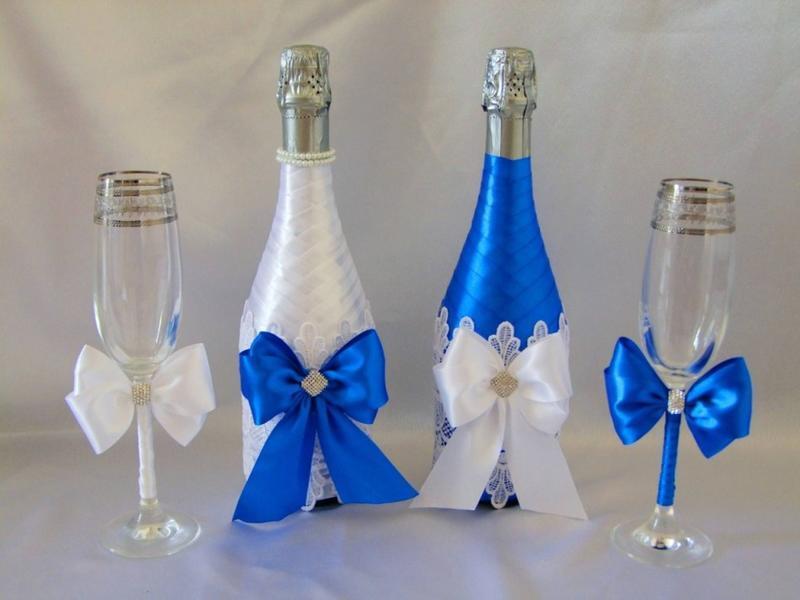 Шампанське і весілля - частина 5 Любов / Кохання, Прикраси, Декор, Весілля, Шлюб, Сім'я, ВІдгуки, Радість, Щастя, Шампанське id76863428