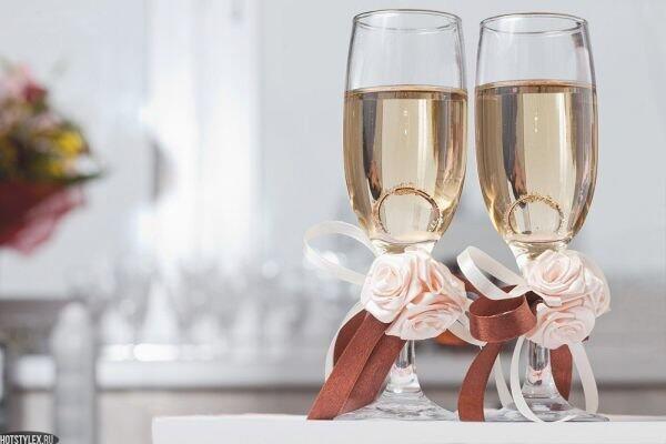 Шампанське і весілля - частина 7 Любов / Кохання, Прикраси, Декор, Весілля, Шлюб, Сім'я, ВІдгуки, Радість, Щастя, Шампанське id1084925286