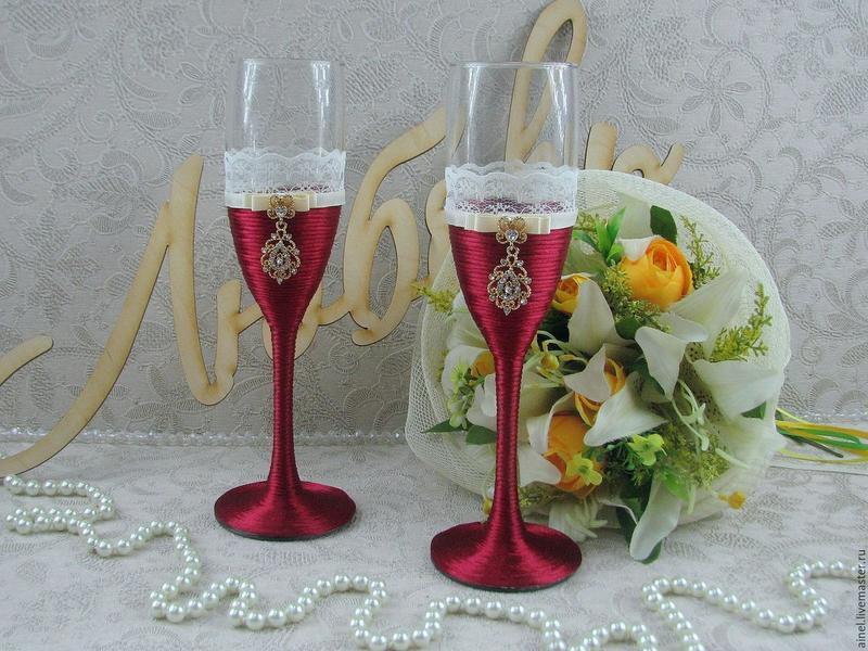 Шампанське і весілля - частина 7 Любов / Кохання, Прикраси, Декор, Весілля, Шлюб, Сім'я, ВІдгуки, Радість, Щастя, Шампанське id2120501479