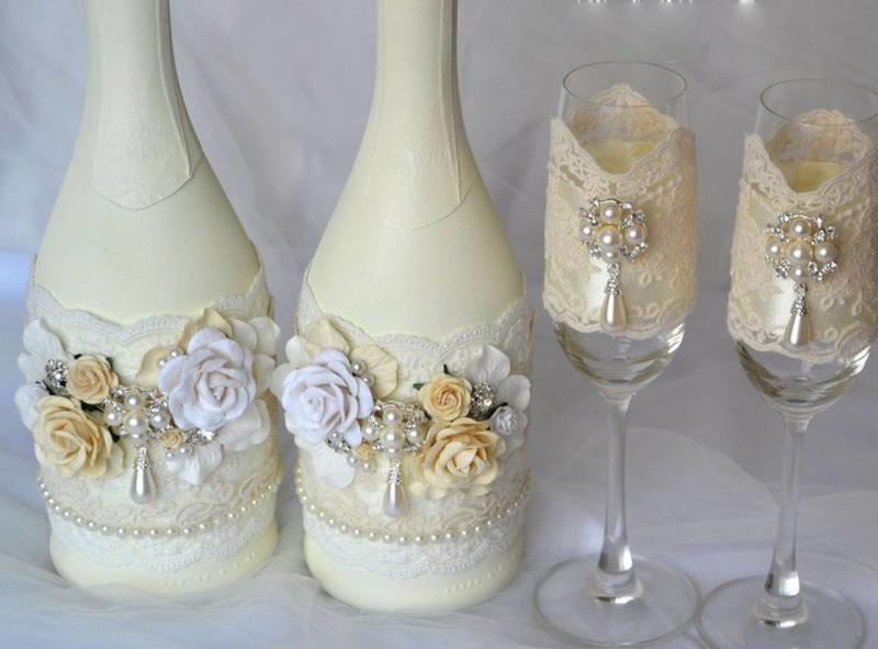 Шампанське і весілля - частина 7 Любов / Кохання, Прикраси, Декор, Весілля, Шлюб, Сім'я, ВІдгуки, Радість, Щастя, Шампанське id1582958450
