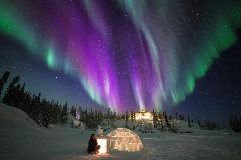 У пошуках Північного сяйва Свята, Новий рік, Дві Зірки, Лапландія, Різдво, Чоловіки, Жінки, Північне сяйво, Позитив, Відпочинок id1261562917