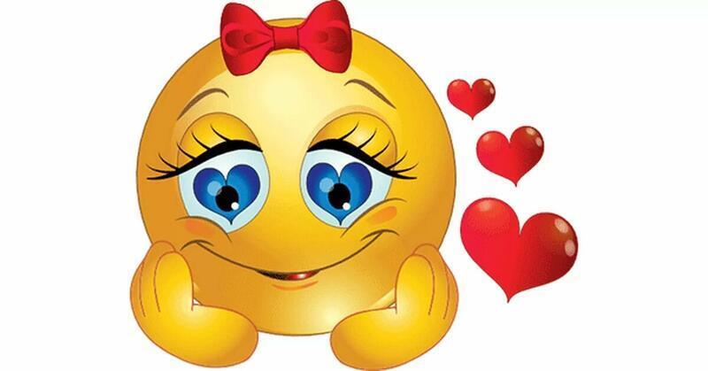 Смайлики і любов Позитив, Любов / Кохання, Смайлики, Сайт знайомств Дві Зірки, Чоловіки, Жінки id433748162