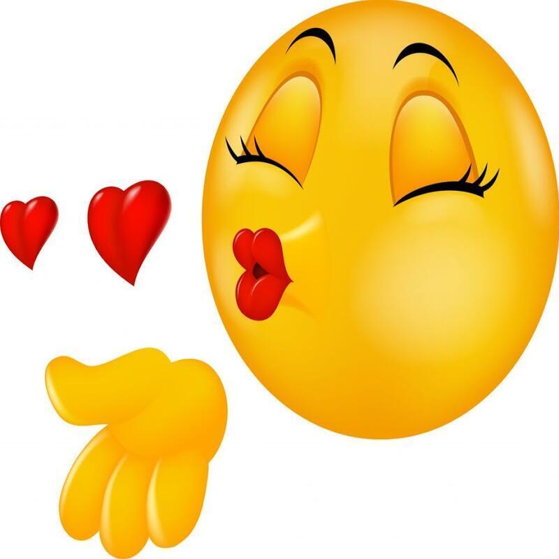 Смайлики і любов Позитив, Любов / Кохання, Смайлики, Сайт знайомств Дві Зірки, Чоловіки, Жінки id1276003767