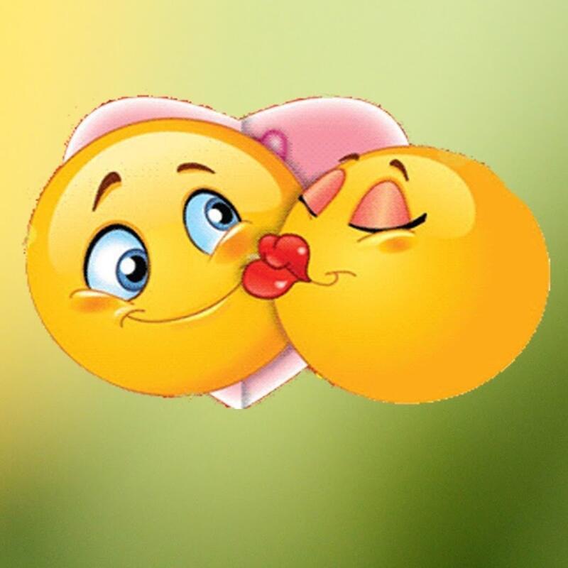 Смайлики і настрій Позитив, Любов / Кохання, Смайлики, Сайт знайомств Дві Зірки, Чоловіки, Жінки id1553477233