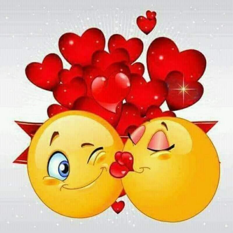 Смайлики і настрій Позитив, Любов / Кохання, Смайлики, Сайт знайомств Дві Зірки, Чоловіки, Жінки id541737637