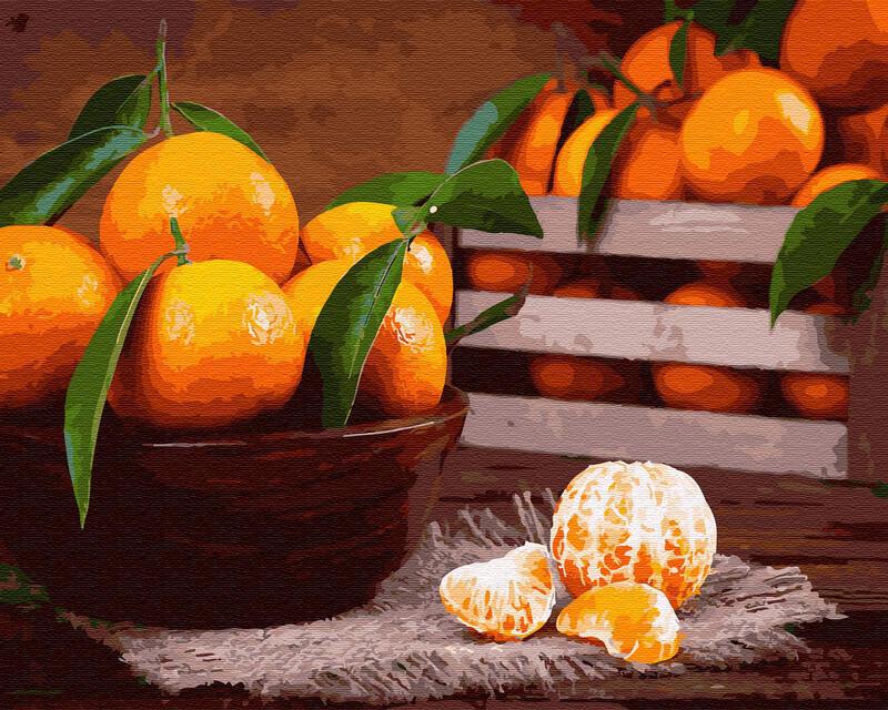 Вітаміни - Мандарини - Зима Природа, Їжа, Позитив, Здоров'я, Харчування, Сад, Фрукти, Цитрусові id743751127