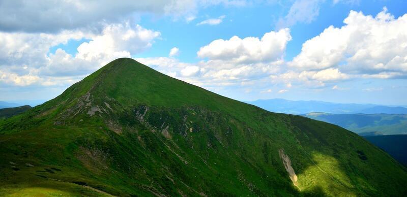 Знайомства Ворохта. Найвища гора України Природа, Найвища гора України, Гори, Гора, Україна id1388004521