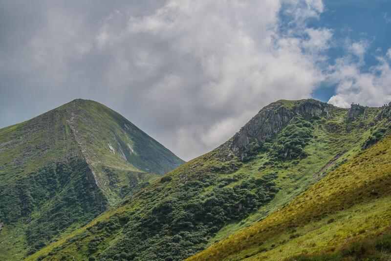 Знайомства Ворохта. Найвища гора України Природа, Найвища гора України, Гори, Гора, Україна id1860001347