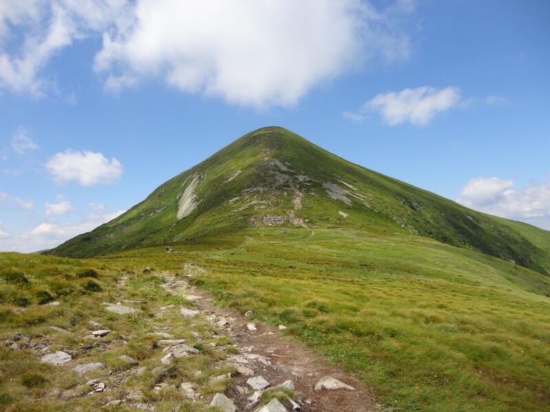 Знайомства Ворохта. Найвища гора України Природа, Найвища гора України, Гори, Гора, Україна id670535725