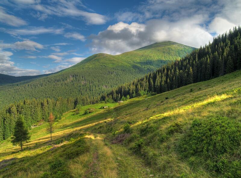 Знайомства Ворохта. Найвища гора України Природа, Найвища гора України, Гори, Гора, Україна id1857200834