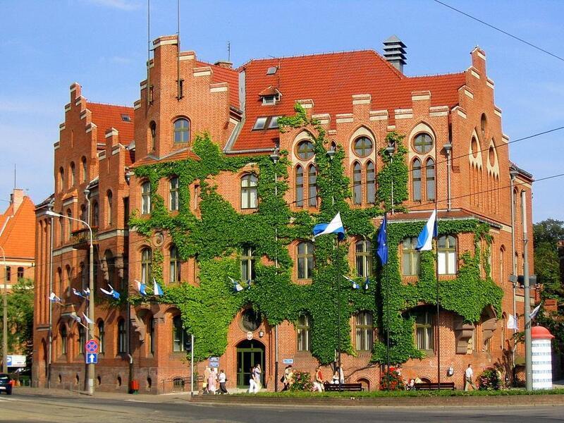 Онлайн Знайомства Польща. Красиве і пишне місто Торунь. Цікаві місця для побачень, Онлайн Знайомства, Польща, Побачення id414361582