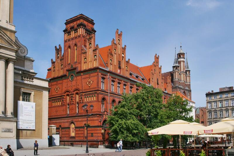 Онлайн Знайомства Польща. Красиве і пишне місто Торунь. Цікаві місця для побачень, Онлайн Знайомства, Польща, Побачення id1009751982
