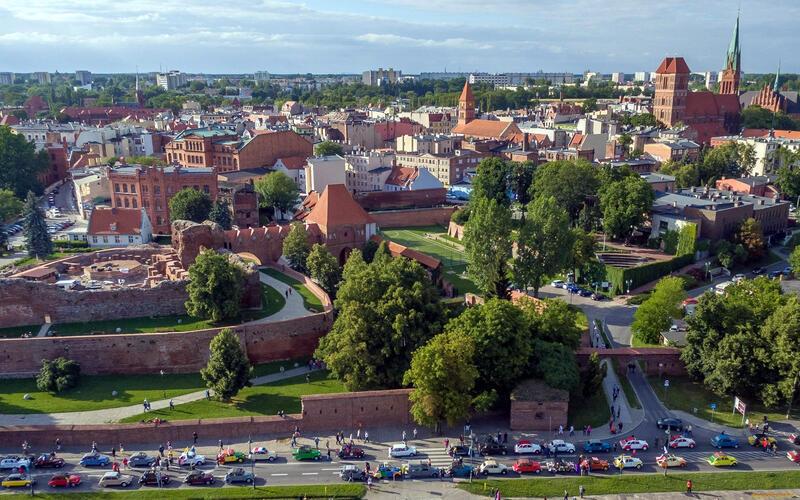 Онлайн Знайомства Польща. Красиве і пишне місто Торунь. Цікаві місця для побачень, Онлайн Знайомства, Польща, Побачення id758517017