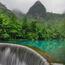 Дивовижна краса природи - частина 10 Небо, Гори, Озеро, Дерева, Ліс, Водоспад, Море, Океан, Схід, Захід id1618754147