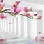 Знайомство з абстракцією 3d-  частина 1 Абстракція, 3D, Квіти, Краса, Мистецтво, ФотоШпалери, Магнолія, Троянди id1811255602
