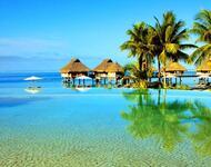Fabulous summer vacation part 1 Travel, Women, Men, Couple in Love, Maldives id1238205912