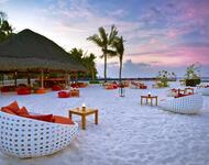 Fabulous summer vacation part 1 Travel, Women, Men, Couple in Love, Maldives id518209187