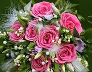 Красиві букети для жінок частина 1 Подарунок, Букет, Квіти, Троянди, Жінки, Любов id8732967