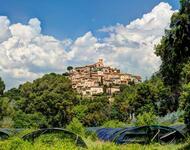 Шпалери - Прованс  - частина 5 Романтична зустріч, Франція, Прованс, Цікаві місця для побачень, Пам'ятки id958592497