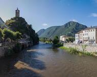 Шпалери - Прованс  - частина 6 Романтична зустріч, Франція, Прованс, Цікаві місця для побачень, Пам'ятки id1036683101
