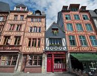 ФотоШпалери - Нормандія - Франція  - частина 12 Знайомства, Франція, Нормандія, Цікаві місця для побачень, Пам'ятки id209935758