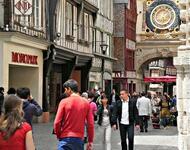 ФотоШпалери - Нормандія - Франція  - частина 14 Знайомства, Франція, Нормандія, Цікаві місця для побачень, Пам'ятки id1561621793