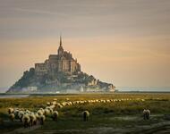 ФотоШпалери - Нормандія - Франція  - частина 15 Знайомства, Франція, Нормандія, Цікаві місця для побачень, Пам'ятки id1723379840