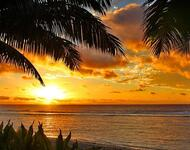 Дивовижна краса природи - частина 17 Пальми, Хвилі, Дерева, Парк, Море, Океан, Схід, Захід, Острів, Вода id1890923707