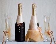 Шампанське і весілля - частина 1 Любов / Кохання, Прикраси, Весілля, Декор, Шлюб, Сім'я, ВІдгуки, Радість, Щастя, Шампанське id2131574399