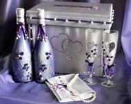 Шампанське і весілля - частина 7 Любов / Кохання, Прикраси, Декор, Весілля, Шлюб, Сім'я, ВІдгуки, Радість, Щастя, Шампанське id51250278