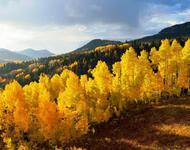 Краса жовтня - частина 17 Природа, Осінь, Жовтень, Дерева, Карпати, Схід, Сонце, Вода, Листя, Небо id1634034247